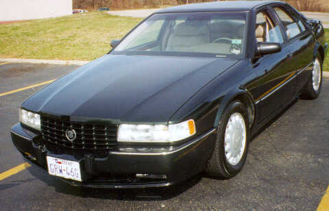 1992 Cadillac
